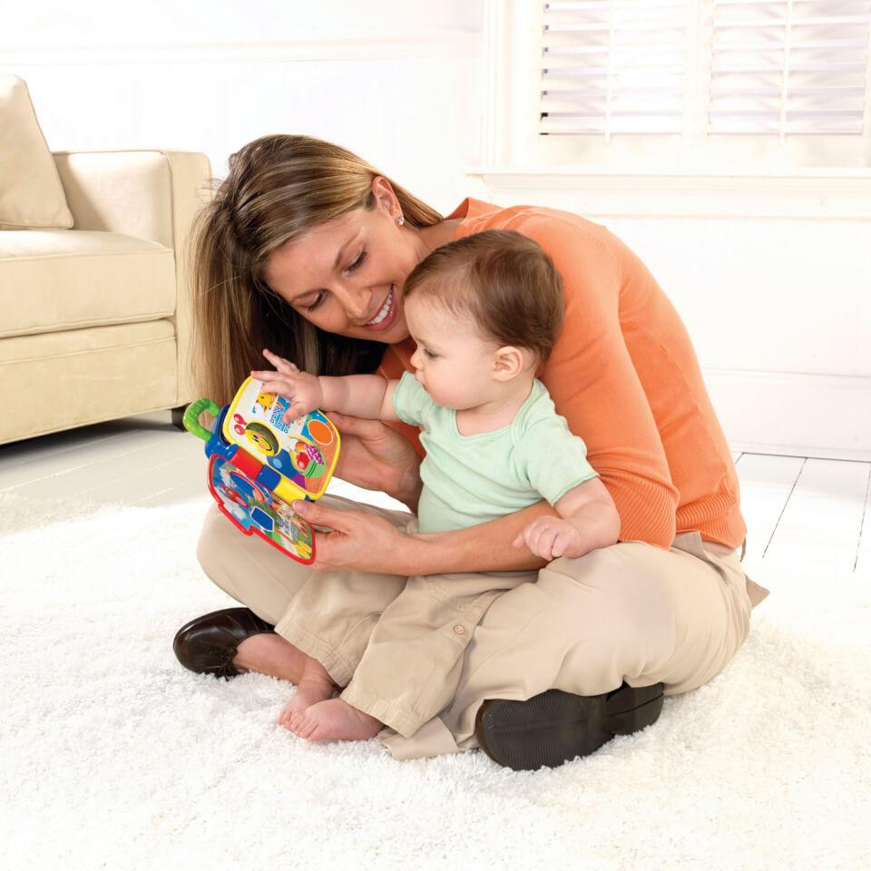 Bebek Zekasını Arttırmak İçin Destek Şart