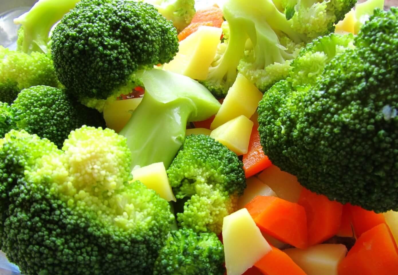 Ayın Yiyeceği Brokolinin Faydaları