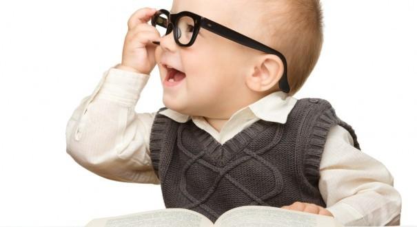 Çocuklarda zeka gelişiminin göstergeleri nelerdir?