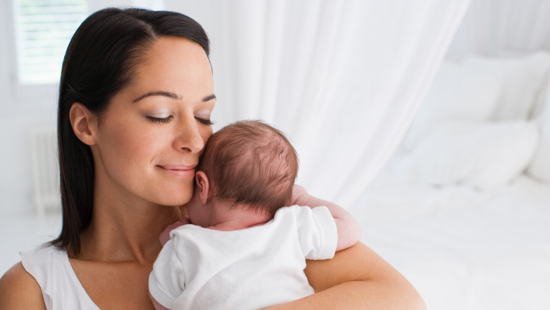 Bebeğini Emziremeyen Anne Psikolojisi