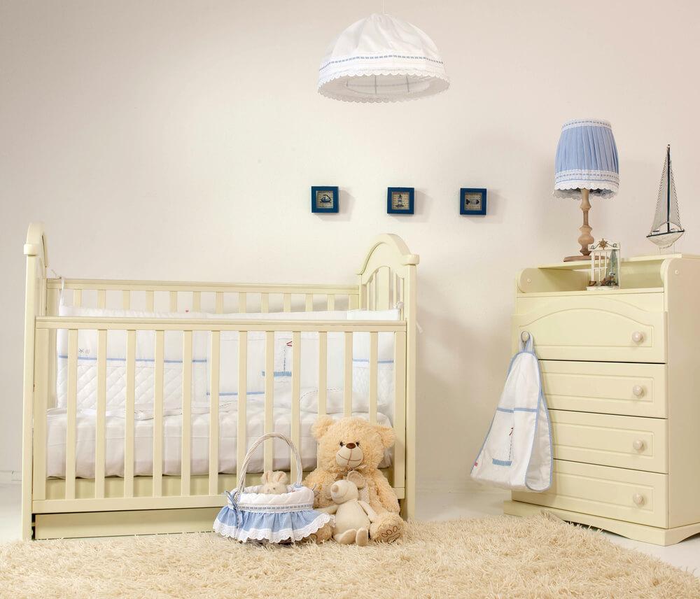Bebek odası hazırlamadan nelere dikkat edilmeli