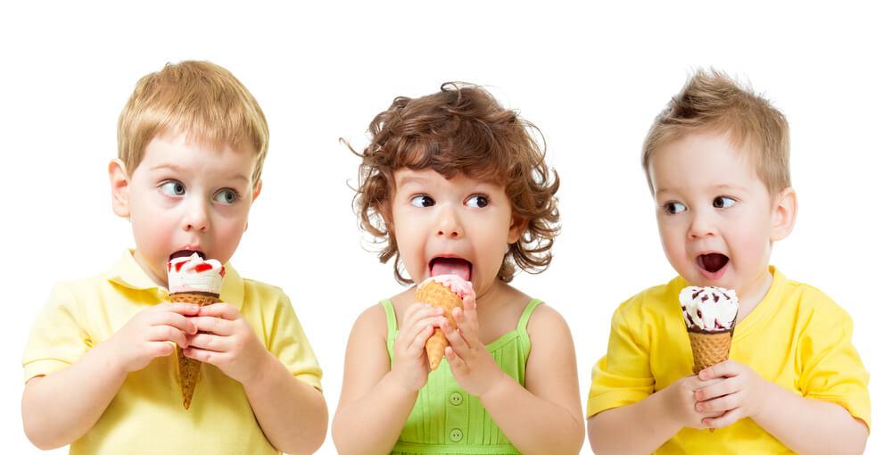 Bebekler Dondurma Yiyebilir mi 84